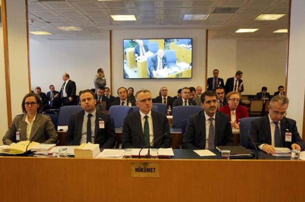 Kamu Mali Yönetimi TBMM Plan ve Bütçe Komisyonu