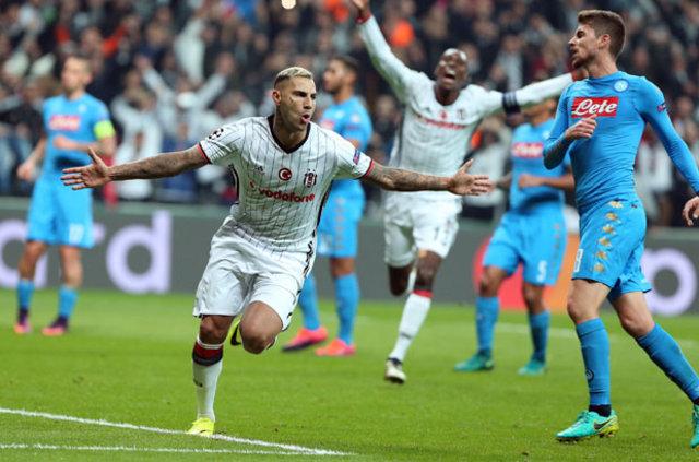 Beşiktaş'a dev gelir!