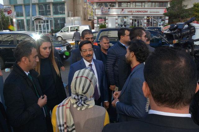 Diyarbakır'da ulaşım çilesi sona erdi