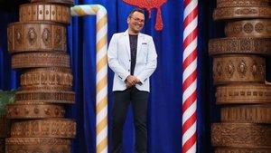 'Güldür Güldür Show' ilk kez canlı olarak izleyiciyle buluşacak