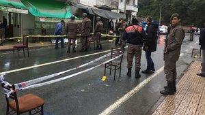 Rize'de kahvehaneye saldırı olayında 2 kişi gözaltında