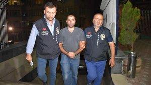 Tekmeci saldırgan Abdullah Çakıroğlu dün gece tahliye edildi