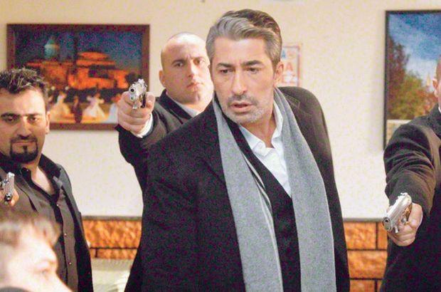 Erkan'lı, Şota'lı 'Hayati Tehlike'