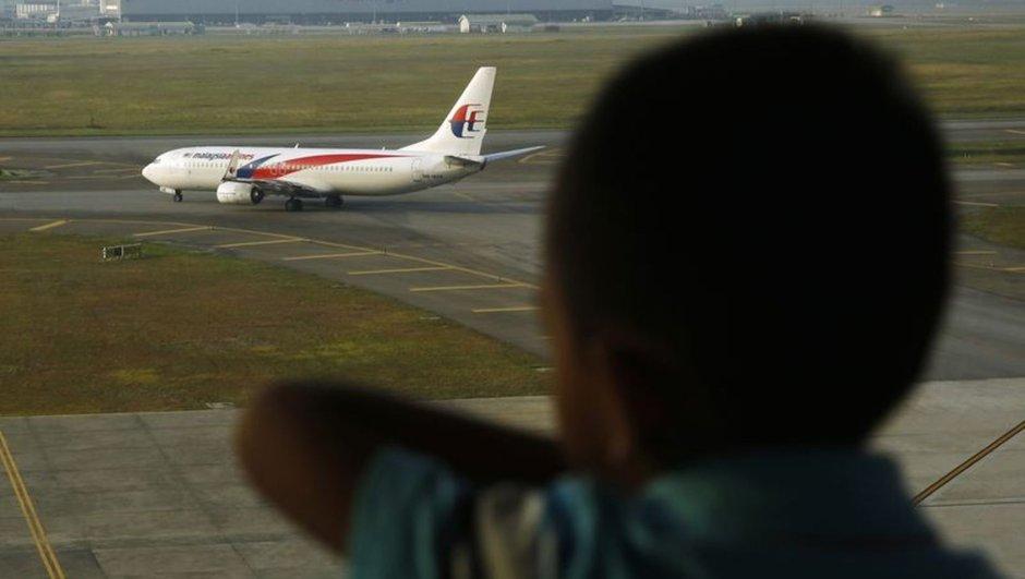 kayıp malezya uçağı MH370