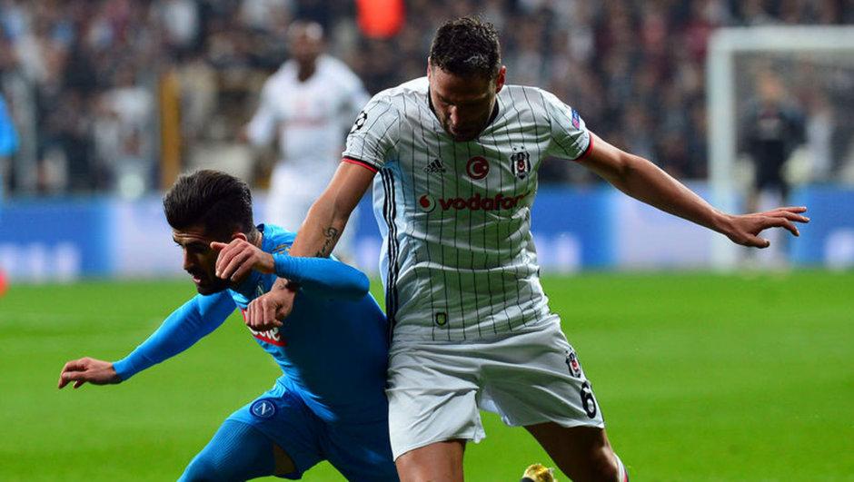 Dusko Tosic Beşiktaş