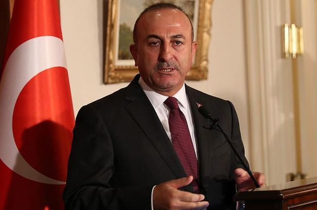 Turkish FM rebukes Iraqi premier's 'invasion' remarks