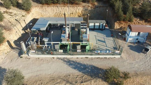 Isparta'da çöpten elektrik üretecekler!