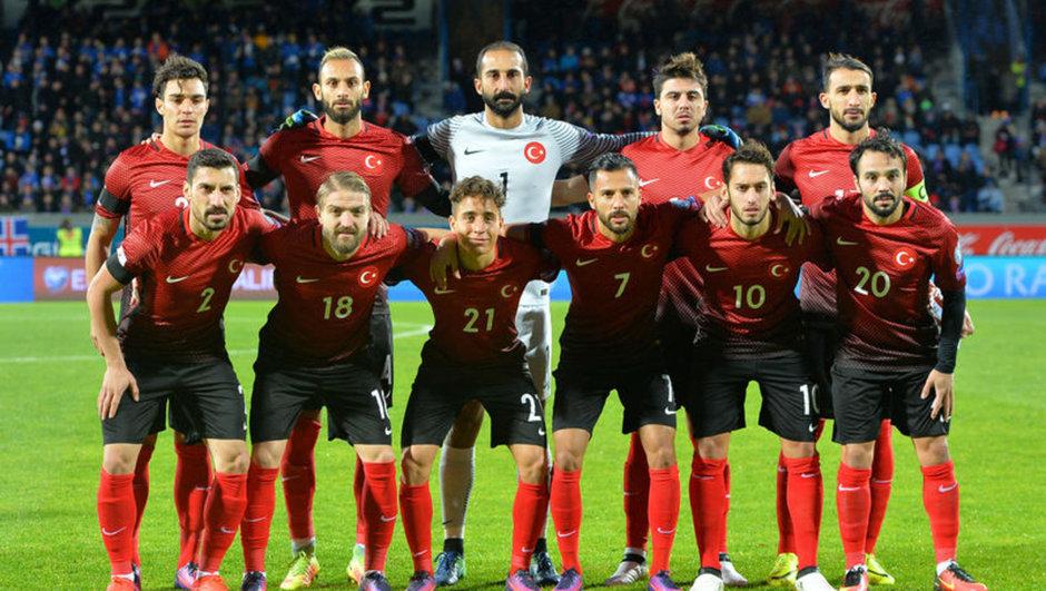 A Milli Futbol Takımı