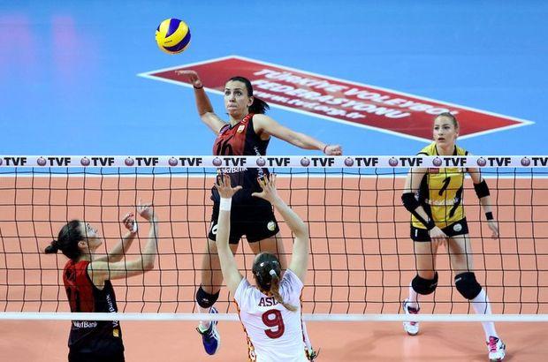 VakıfBank - Galatasaray
