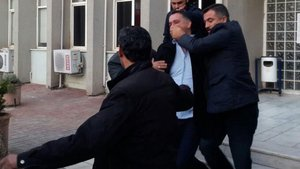 Bülent Tezcan'ı vuran saldırgan tutuklandı