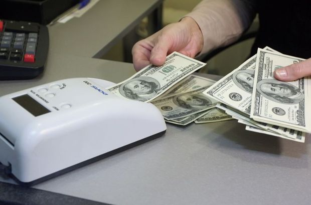 Dolar, euro, borsa