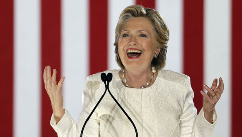 ABD Müslüman Organizasyonları Konseyi Hillary Clinton