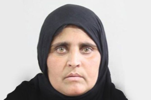 Afgan Kızı Gula