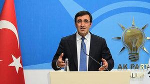 AK Parti Genel Başkan Yardımcısı: FETÖ soruşturmasında yeni deliller var