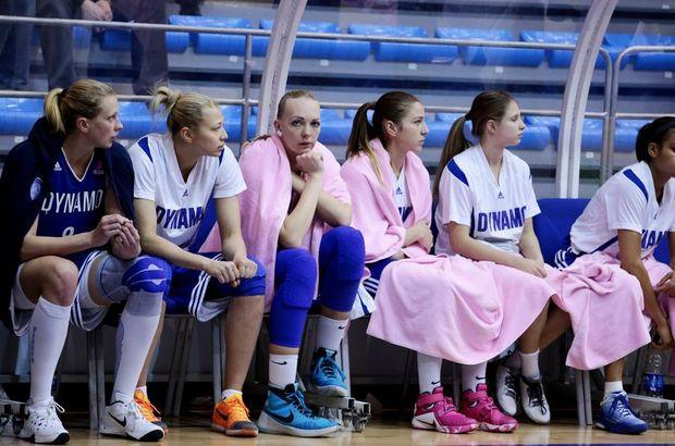 Mersin'e Dinamo darbesi!