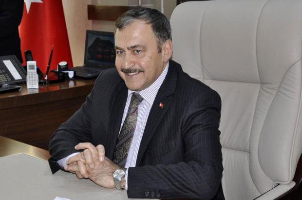 Bakan Eroğlu: Ninnileri artık değiştirin lütfen
