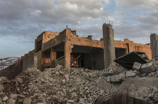 Suriye İdlib