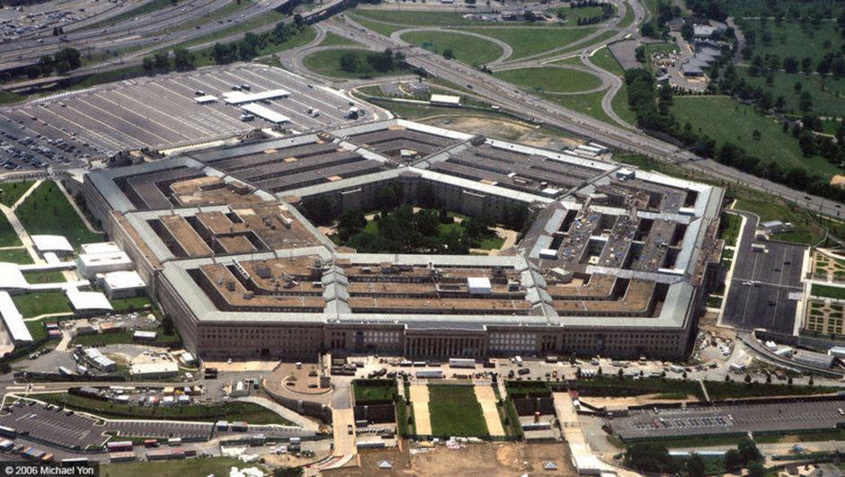 Pentagon ABD Haşdi Şabi