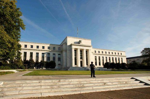 Fed faiz kararı