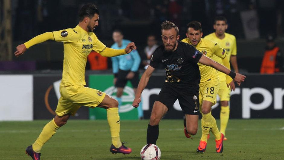 Villarreal Osmanlıspor maç hangi kanalda saat kaçta