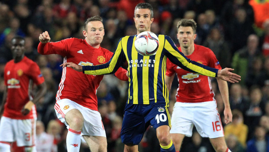 Fenerbahçe Manchester United hangi kanalda saat kaçta
