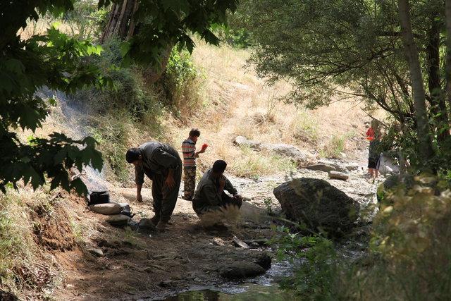 Türkiye'nin yanıbaşındaki yeni PKK inleri