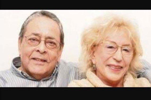 Gönül Ülkü Özcan'ın vefatı ünlü isimleri yasa boğdu