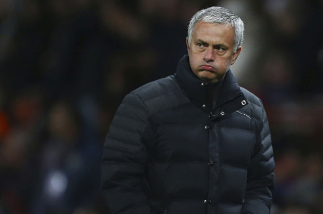 Mourinho'nun itiraf ettiği Türk takımı...