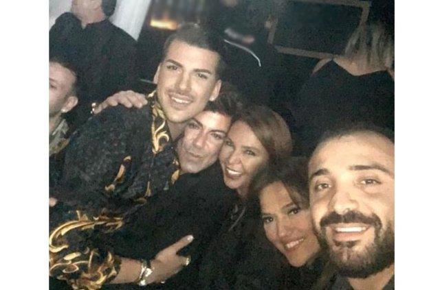 Kerimcan Durmaz yeni yaşını kutladı