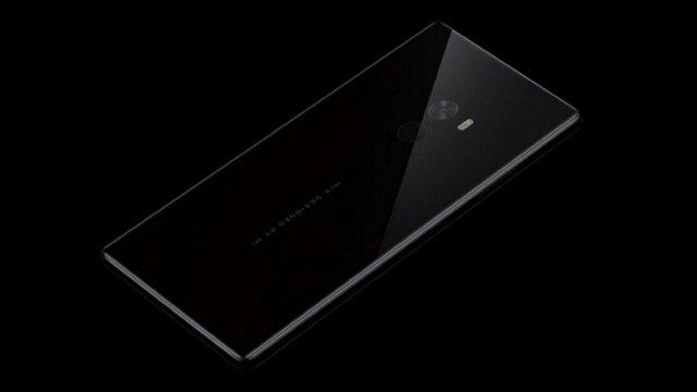 Mi Note 2 satışa çıkar çıkmaz tükendi