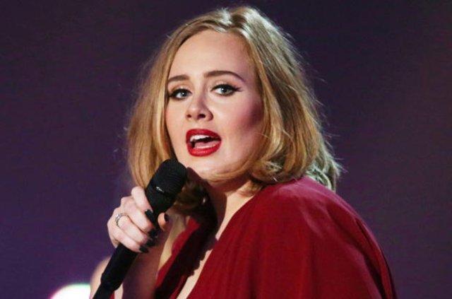 2016 yılının en çok kazanan kadın şarkıcıları