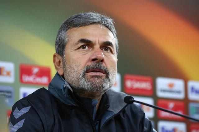Aykut Kocaman, Fenerbahçe'den Aatıf'ı istiyor