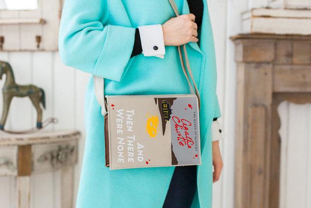 Kitap çantalarla en sevdiğiniz kitap hep yanınızda