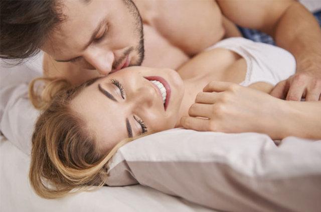 Hamileyken seks yapılır mı?