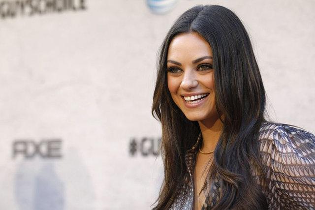 33 yaşındaki dünyaca ünlü aktris Mila Kunis, kadın olduğu için film endüstrisinde pek çok kez tacize uğradığını açıkladı