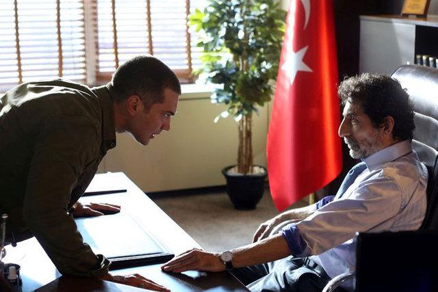 """Çağatay Ulusoy: """"Bond gibi hissettim"""""""
