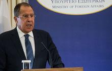 Sergey Lavrov'dan Türk Akımı ve Brüksel açıklaması