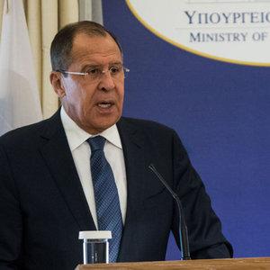 Lavrov'dan kritik Türk Akımı ve Brüksel açıklaması