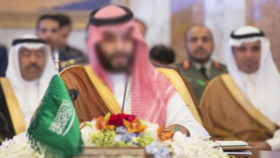 Suudi prens kırbaç