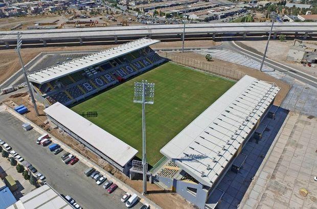 Bornova Stadı