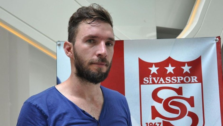 Yiğit İncedemir Sivasspor