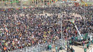 """PKK talimatıyla """"nevruz"""" etkinliğine dava"""