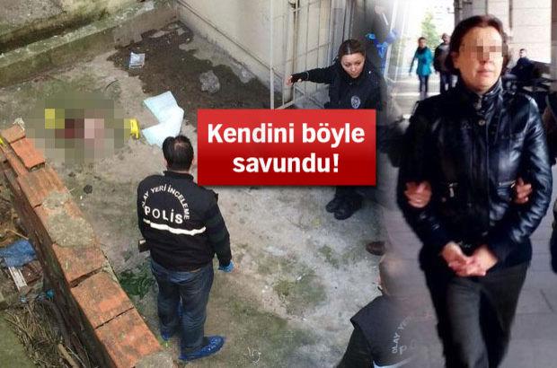 İzmir Refika Gülkan Akın