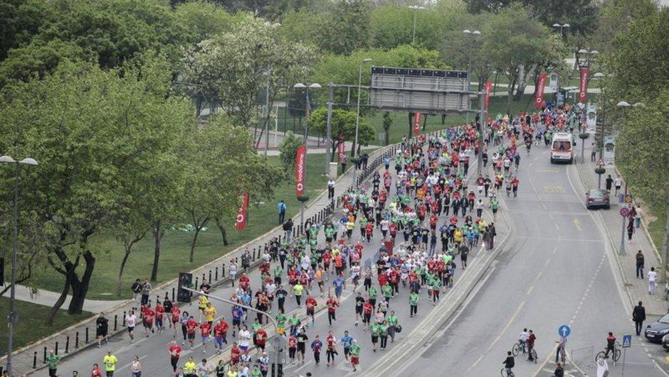Vodafone Maratonu