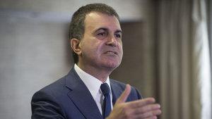 AB Bakanı Çelik'ten Atina'da cami yapımıyla ilgili açıklama