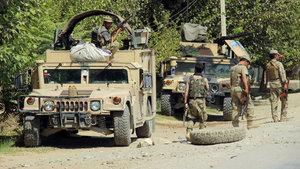 Afganistan'da 30'dan fazla sivil hava saldırısında öldü