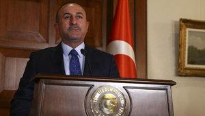 Dışişleri Bakanı Çavuşoğlu'ndan kritik vize serbestisi açıklaması
