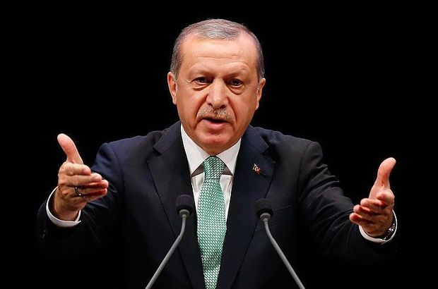 Erdogan slams Germany for not extraditing FETO members