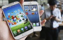 Android telefonlar, iPhone'a fark attı!