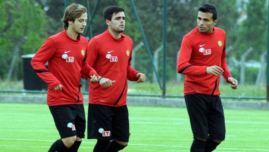 Hasan Hüseyin Acar Eskişehirspor